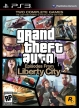 Grand Theft Auto 4: Episodes from Liberty City [PS3]