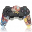 Джойстик беспроводной 2.4GHz Wireless Dual-Shock Game Controller for PS2 - Avatar Game [PS2]