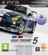 Gran Turismo 5 Academy Edition [PS3] (русская версия)