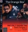 Half-Life 2: The Orange Box [PS3]