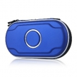Жестая Защитная Сумка / Protective Leather Hard Pouch Case for PS Vita - Blue
