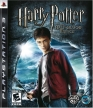 Harry Potter and the Half-Blood Prince [PS3]