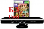 Kinect для Xbox 360 Б.У. (Used)