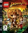 LEGO Indiana Jones: T he Original Adventures [PS3]
