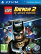 LEGO Batman 2: DC Super Heroes (русские субтитры) [PS Vita]