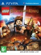 LEGO Lord of the Ring (русские субтитры) [PS Vita]