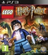 LEGO Harry Potter Years 5-7 (русская версия) [PS3]