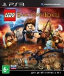 LEGO Lord of the Ring (русские субтитры) [PS3]