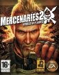 Mercenaries 2 [PS3]