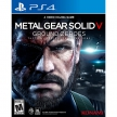 Metal Gear Solid 5:  Ground Zeroes [PS4]