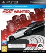 Need For Speed: Most Wanted 2 (русская версия) [PS3]