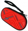 Чехол дорожный PEGA для PS Vita / PEGA Protective Carrying Pouch for PS Vita - Red + Black