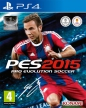Pro Evolution Soccer 2015 [PS4]