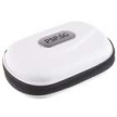 PSP Go Compatible Aero Travel Protector Case with Strap (White)