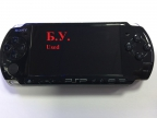 Sony PlayStation Portable 3000 (Slim) Piano Black Б/У, USED