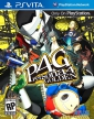Persona 4 Golden [PS Vita]