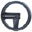 Руль для Move / Designers Plastic Steering Wheel for Sony PS3 Move Controller