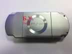 Sony PlayStation Portable 2000 (Slim) Silver  Б/У, USED