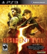 Resident Evil 5: Gold Edition [PS3]