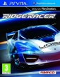 Ridge Racer [PS Vita]