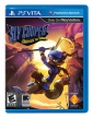 Sly Cooper: Thieves in Time [PS Vita]