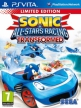 Sonic All-Star Racing: Transformed - PS Vita