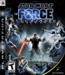 Star Wars: the Force Unleashed [PS3]