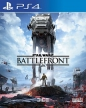 Star Wars: Battlefront [ PS 4 ]