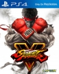 Street Fighter V [PS 4]