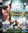 Virtua Fighter 5 [PS3]