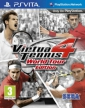 Virtua Tennis 4: World Tour  - PS Vita