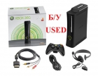 Xbox 360 Elite 120Gb HDMI Jasper (Прошивка LT-3.0) Б/У, USED