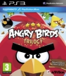 Angry Birds Trilogy [PS3] Б/У