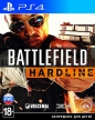 Battlefield Hardline [PS 4]