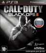 Call of Duty Black Ops 2 (русская версия) [PS3] Б/У