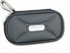 Чехол-сумка PSP20 / Official Sony Travel Case for PSP 1000, 2000, and 3000 Black (Original)