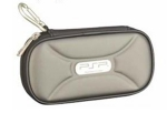 Чехол-сумка PSP20 / Official Sony Travel Case for PSP 1000, 2000, and 3000 Gray (Original)