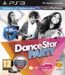 DanceStar Party [PS3] (русская версия)(Move) Б/У