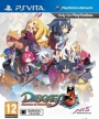 Disgaea 3 Absence of Detention [PS Vita]