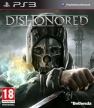 Dishonored [PS3] Б/У