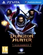 Dungeon Hunter: Alliance  [PS Vita] (русская полиграфия)