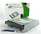 DVD Optical Disk Drive for Xbox 360 Slim (9504)