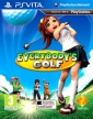 Every Body`s Golf [PS Vita]