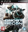 Ghost Recon: Future Soldier [PS3] (русская версия)