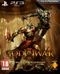 God of War III Collector´s Edition (русская версия) [PS3]