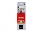 Кабель HDMI Sony Gold Plated 1080p V1,4 (2M) Red