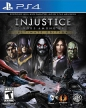 Injustice: Gods Among Us Ultimate Edition -(RUS)- [PS4]