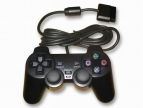 Джойстик Dualshock 2 для Sony PlayStation 2 (Original)