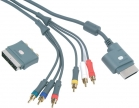 Component AV Cable / Компонентный кабель (Xbox360)