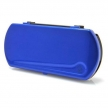 Чехол LUXURY Hard Case Gloss Top Capdase Blue